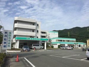 201608福西会南病院リニューアル