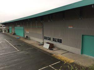 201610野島鉄鋼店災害復旧